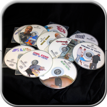 Image of Sermon Audio CD