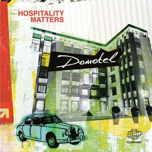 Image of V/a - Domotel Hospitality Matters
