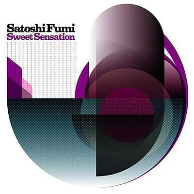 Image of  Satoshi Fumi - Sweet Sensation