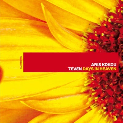 Image of Aris Kokou - Seven Days In Heaven