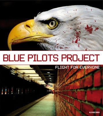Image of Blue Pilots Project - Flight For Everyone