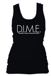 Image of D.I.M.E. Tank with Built in Sports Bra