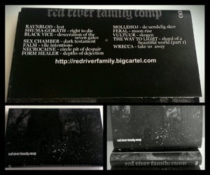 Image of 001: Red River Family Comp