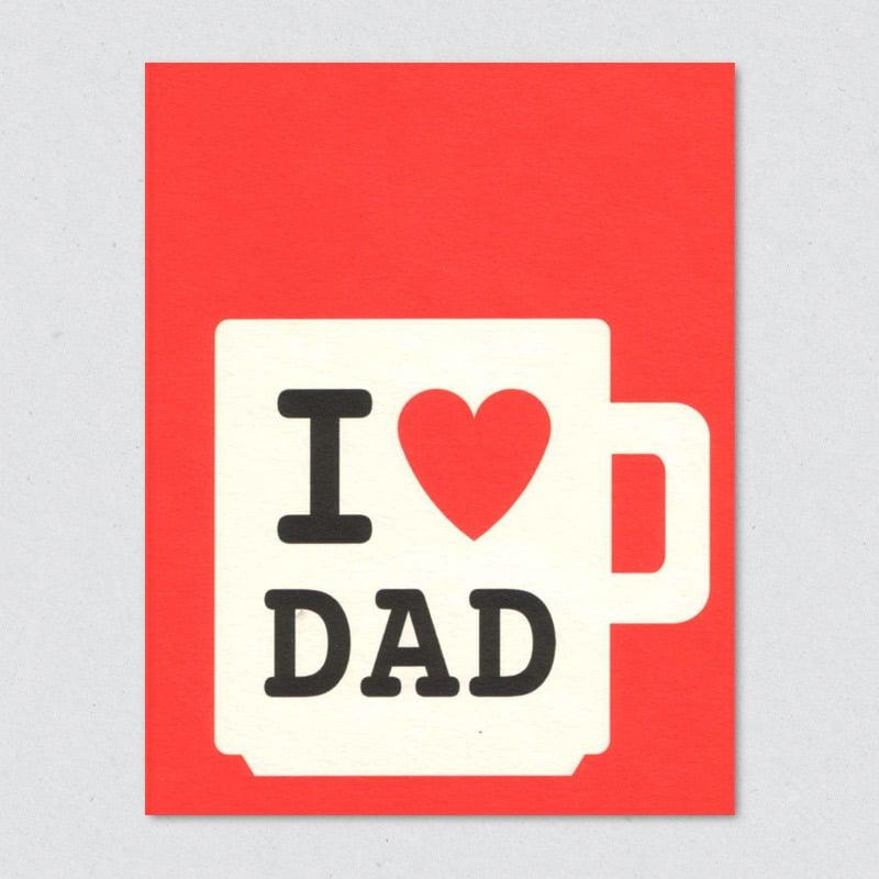 Image of Dad Mug
