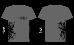 Image of Numen Grey T-shirt