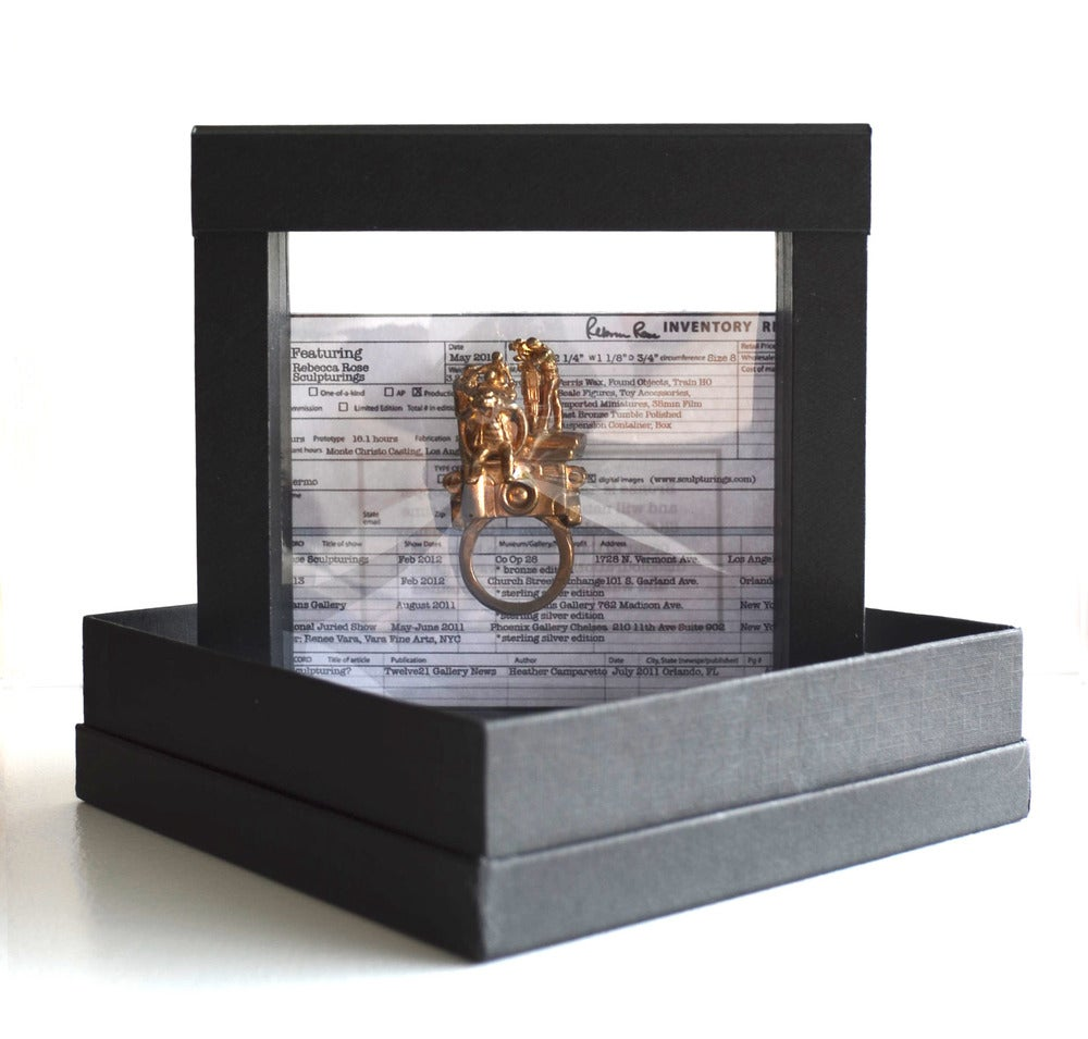 Image of The Bronze Collection: Featuring