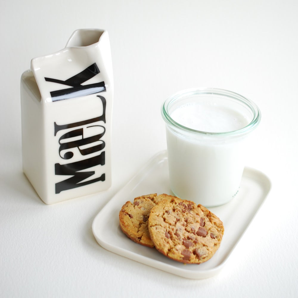 Image of MILK Milk Jug