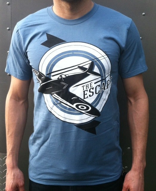 Image of Airplane T shirt
