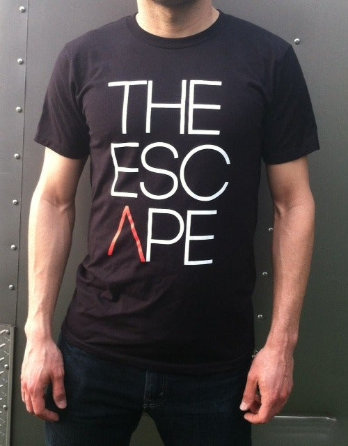 Image of Stacked Logo Tshirt