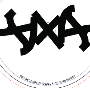 Image of DXA - Progression 2xLP //12""