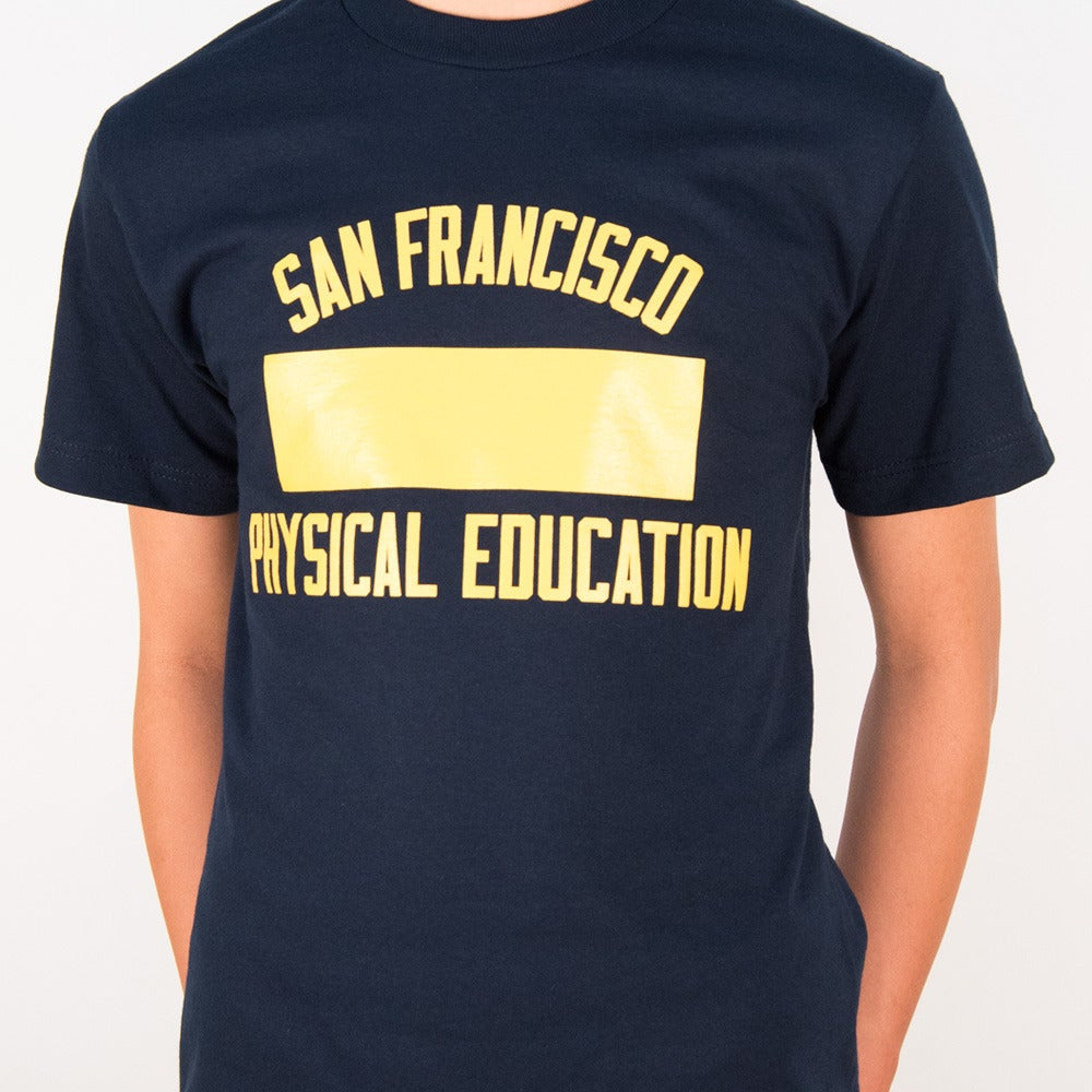 Image of BACK IN STOCK! SF Physical Education