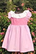 Image of Sleeping Beauty Inspired Princess Dress