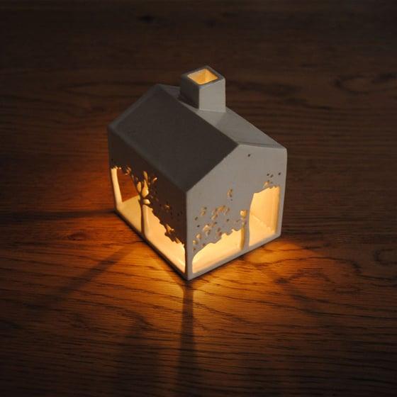 Image of treehouse
