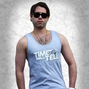 Image of TWT Unisex Tank (Gray)