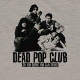 Image of DEAD POP CLUB T-SHIRT BREAKFAST CLUB (Fille et garçon)