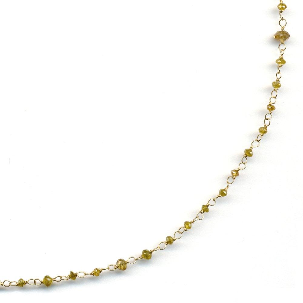 Image of Golden Diamonds