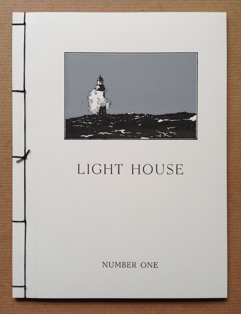 Image of LIGHT HOUSE : No. 1