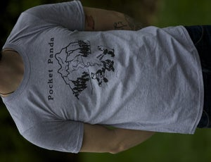 Image of Campfire Tee
