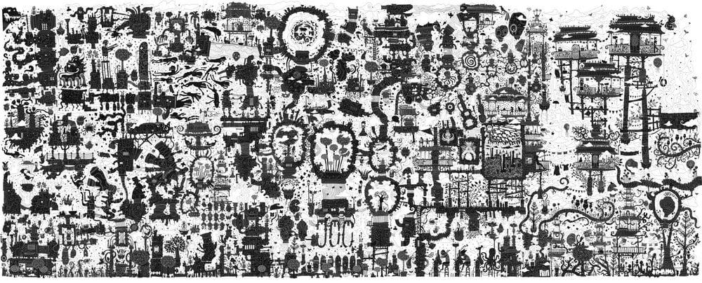 Image of Garden Metropolis