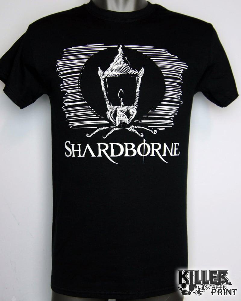 Image of Shardborne - Lamp - Black