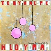 Image of The Polyphonic Spree : Holidaydream CD