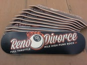 Image of Reno Divorce Sk8board