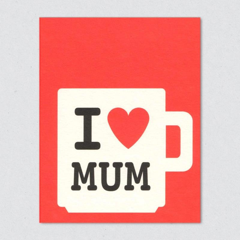 Image of Mum Mug