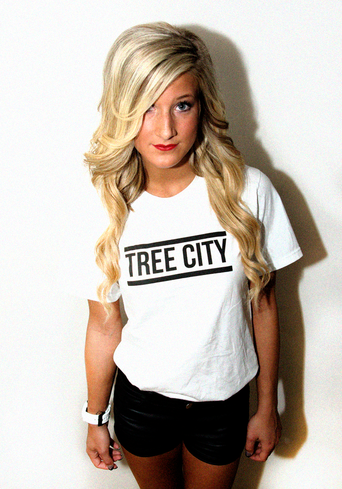 Image of Tree City
