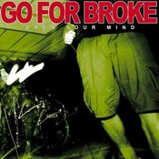 Image of Go For Broke 7""