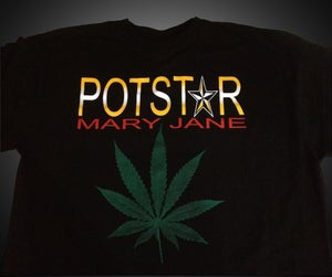 Image of Mens - Potstar