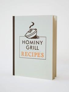 Image of Recipe Book