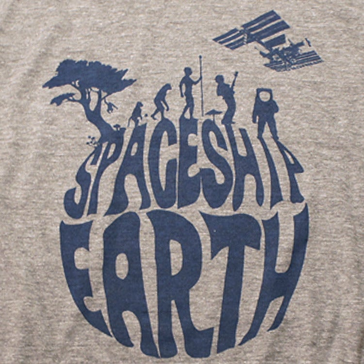 Image of Spaceship Earth Tee *NEW*