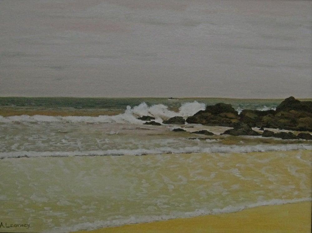 Image of Breton Shore
