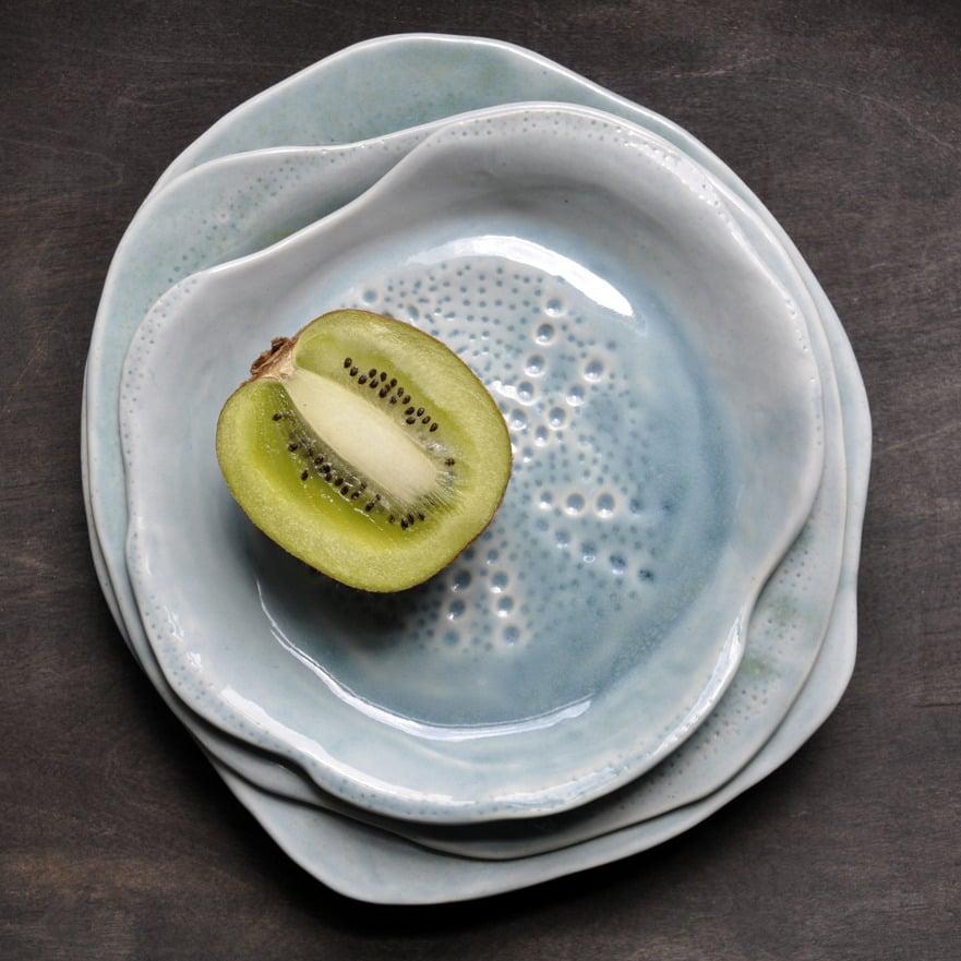 Image of sea urchin nesting plates #2