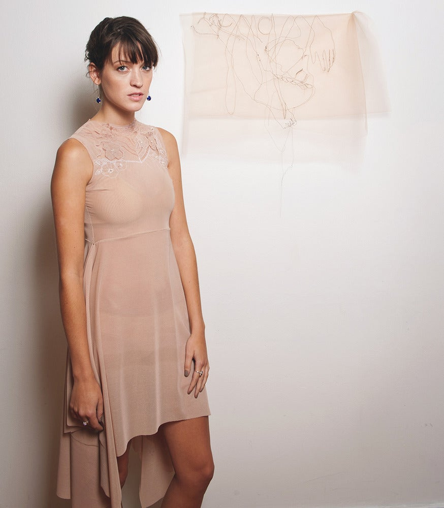 Image of Under The Covers Dress