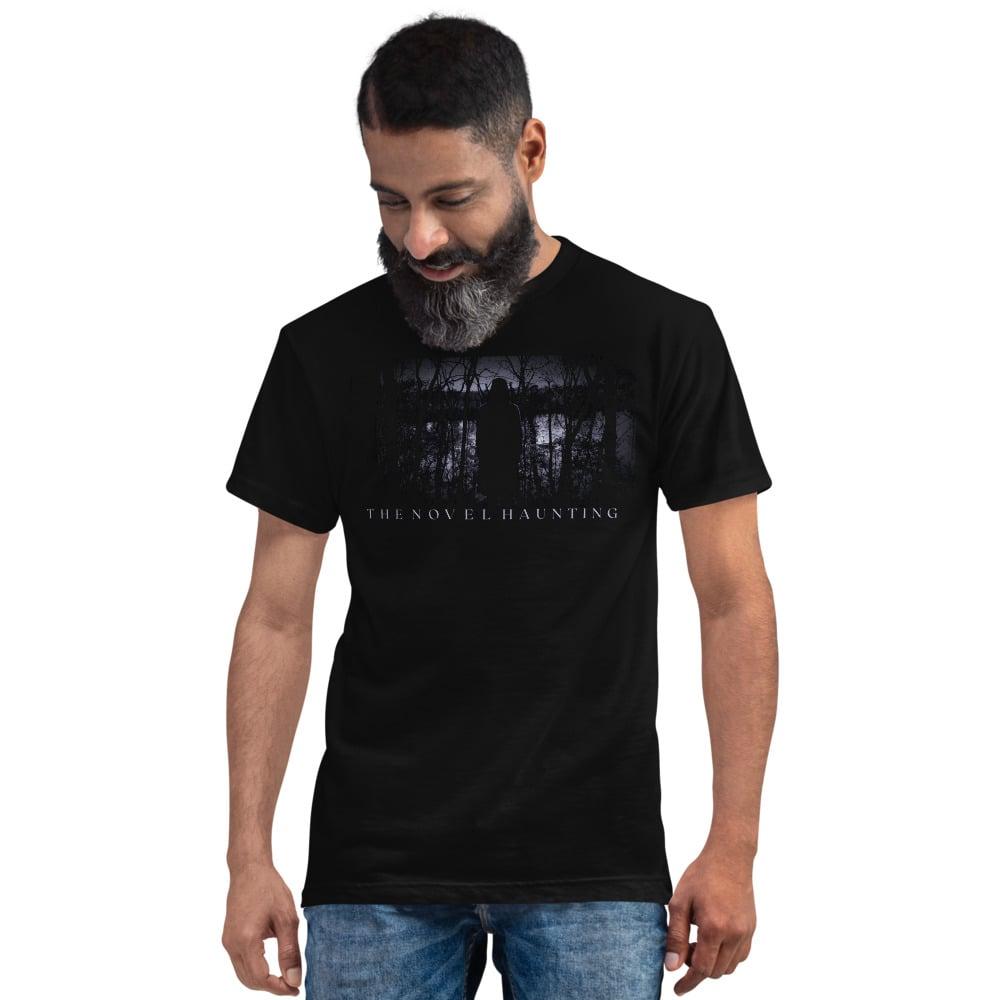 Image of Unisex Sustainable T-Shirt