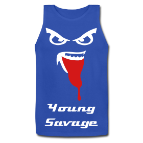 "Image of ""Thirst"" Tank Top"