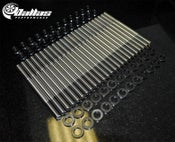 Image of DP Custom Head Studs 2009-14 Gallardo 5.2L LP 550/560/570