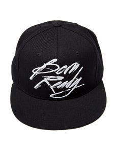 Image of Born Ready Signature Snapback