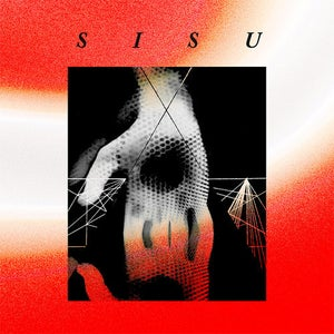 Image of SISU - 'Light Eyes' Cassette Tape on Burger Records