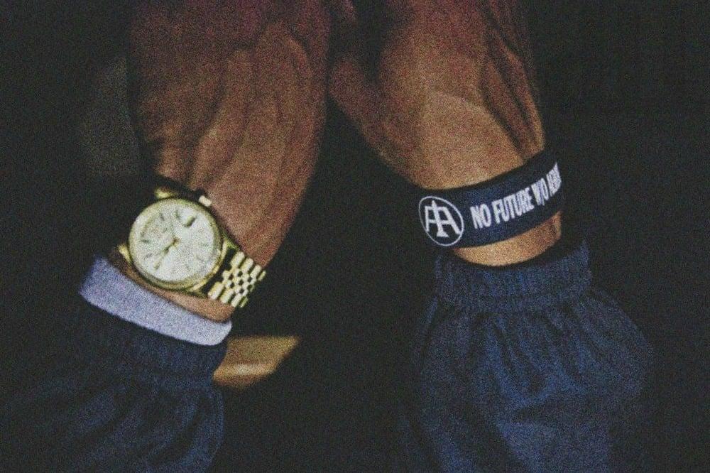 Image of Aeronotiqz NFW/OA Wristband