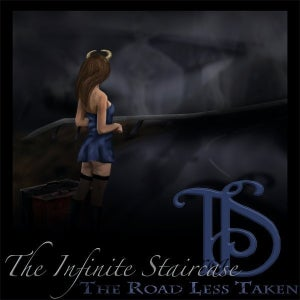 Image of The Infinite Staircase - The Road Less Taken CD