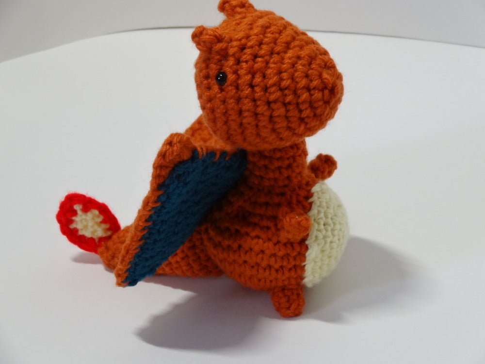 crochet dragon pokemon | Tumblr | 750x1000