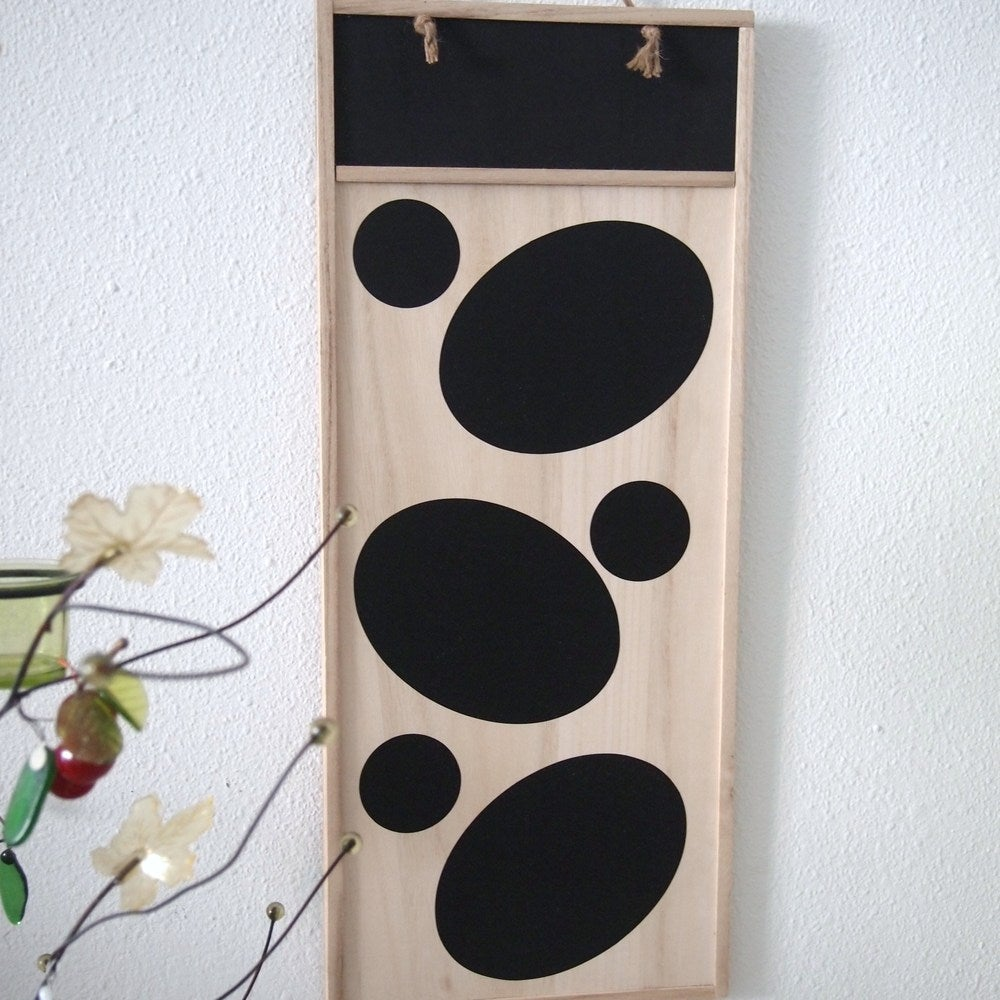 Image of Chalkboard for messages