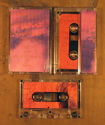 Image of La Monte Young -The 2nd dream of the high tension line...