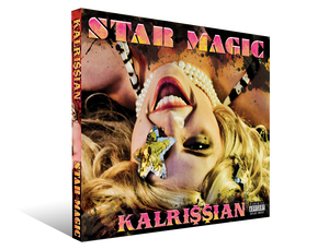 Image of Kalri$$ian - Star Magic CD