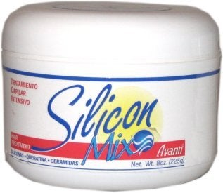 Image of Silicone Mix