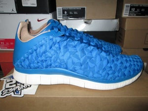 "Image of Free Inneva Woven SP ""Photo Blue"""