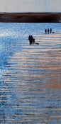 Image of Out-going Tide, Camel Estuary, Cornwall