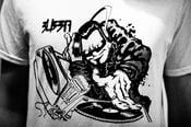 Image of BUBBA 2000 - 'DJ' - Unisex Tee